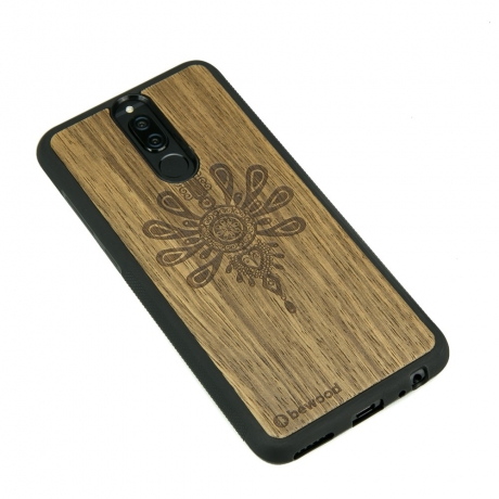 Drewniane Etui Huawei Mate 10 Lite PARZENICA LIMBA