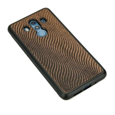 Drewniane Etui Huawei Mate 10 Pro FALE MERBAU