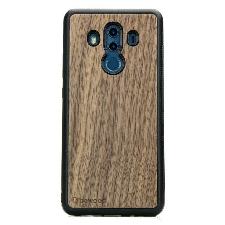 Drewniane Etui Huawei Mate 10 Pro ORZECH AMERYKAŃSKI