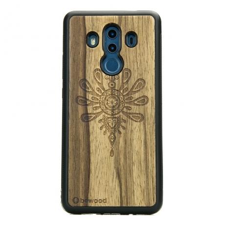 Drewniane Etui Huawei Mate 10 Pro PARZENICA LIMBA