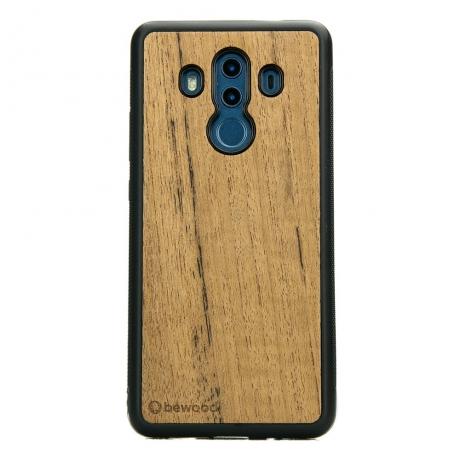 Drewniane Etui Huawei Mate 10 Pro TEK