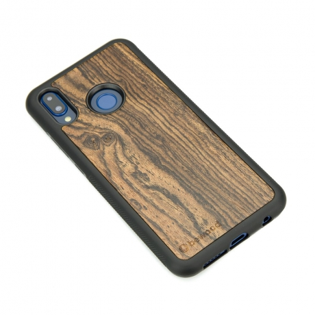 Drewniane Etui Huawei P20 Lite BOCOTE