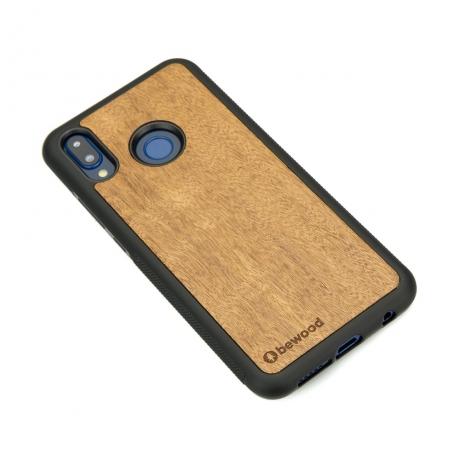 Drewniane Etui Huawei P20 Lite IMBUIA