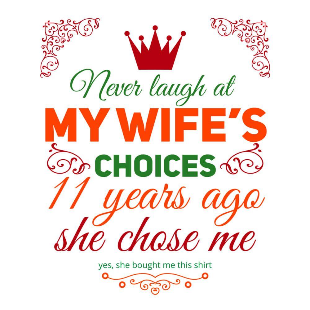 Kubek z śmiesznym napisem dla męża