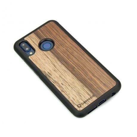 Drewniane Etui Huawei P20 Lite MANGO