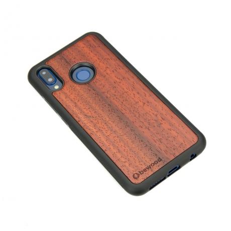 Drewniane Etui Huawei P20 Lite PADOUK