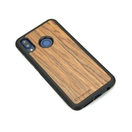 Drewniane Etui Huawei P20 Lite PALISANDER