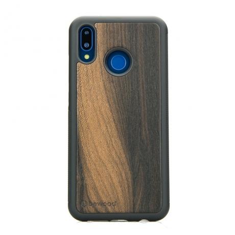 Drewniane Etui Huawei P20 Lite ZIRICOTE