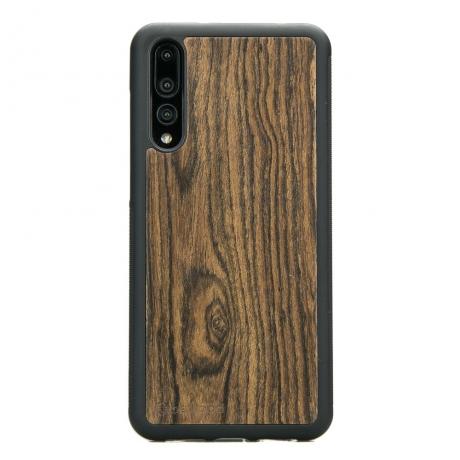 Drewniane Etui Huawei P20 Pro BOCOTE