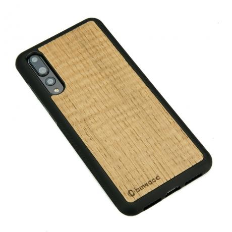 Drewniane Etui Huawei P20 Pro DĄB