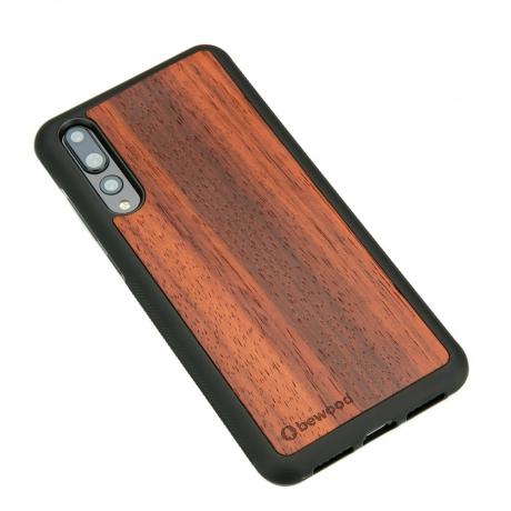 Drewniane Etui Huawei P20 Pro PADOUK