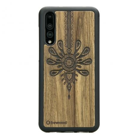 Drewniane Etui Huawei P20 Pro PARZENICA LIMBA