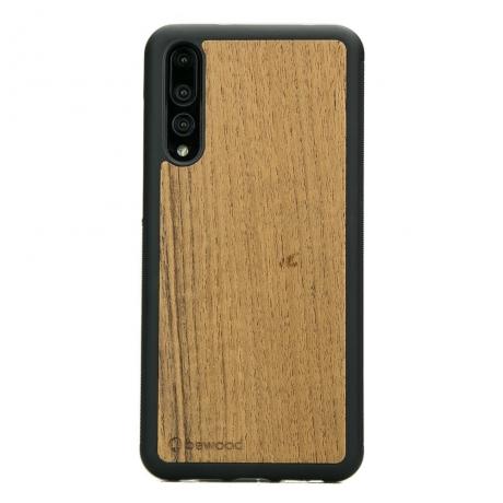 Drewniane Etui Huawei P20 Pro TEK