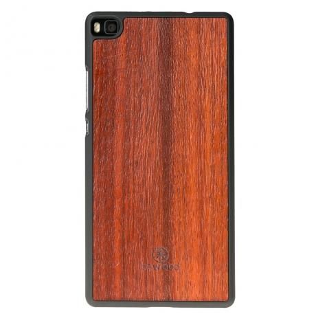 Drewniane Etui Huawei P8 PADOUK