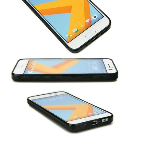 Drewniane Etui HTC M10 JELEŃ IMBUIA