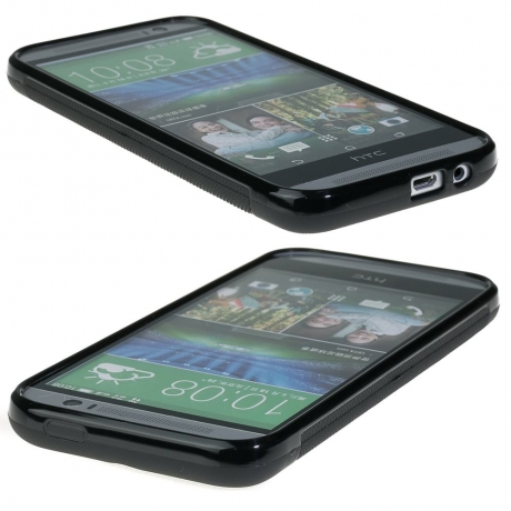 Drewniane Etui HTC M8 LIMBA