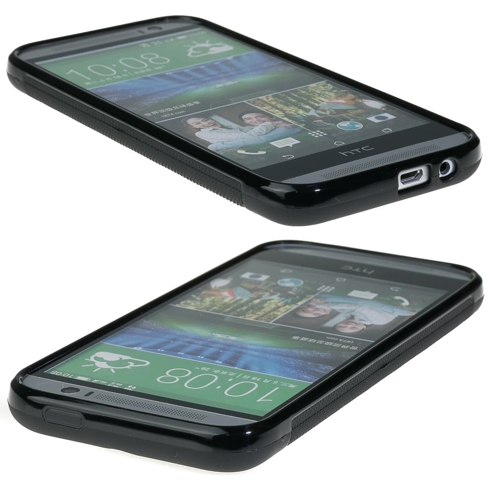 Drewniane Etui HTC M8 PALISANDER