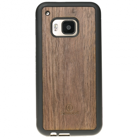 Drewniane Etui HTC M9 ORZECH AMERYKAŃSKI