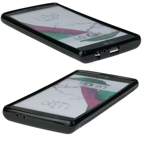 Drewniane Etui LG G4 JELEŃ IMBUIA