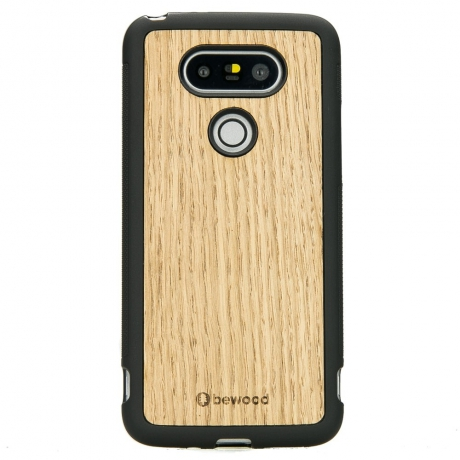 Drewniane Etui LG G5 DĄB
