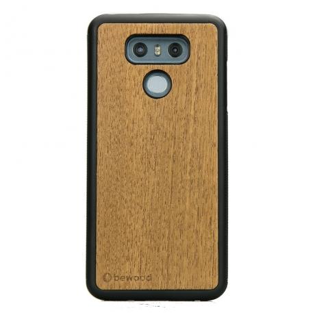 Drewniane Etui LG G6 TEK